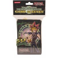 Yu-Gi-Oh! Yugi Muto And Seal Of Orichalchos Card Sleeves 1 Pack of 50