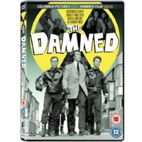 The Damned DVD