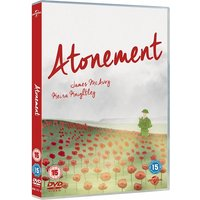 Atonement DVD (1 Disc Version)