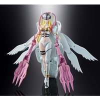 Angewomon Tailmon (Digimon Adventure Digivolving Spirits) Action Figure Angewomon