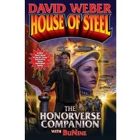House of Steel Hardcover