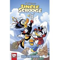 Uncle Scrooge Himalayan Hideout