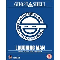 Ghost In The Shell: SAC - The Laughing Man Blu-ray