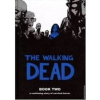 The Walking Dead Book 2 Hardcover