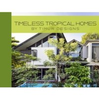 Timeless Tropical Homes