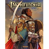 Pathfinder Volume 4 Origins Hardcover