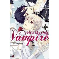 He's My Only Vampire Volume 7