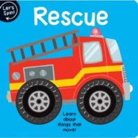 Let's Spin: Rescue
