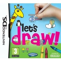 Ex-Display Lets Draw Game