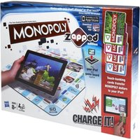 Zapped Monopoly