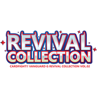 Cardfight Vanguard TCG Revival Collection Vol.02 (10 Packs)