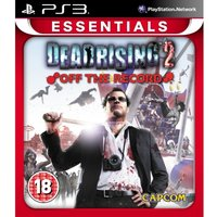 Dead Rising 2 Off The Record Game (Essentials)