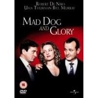 Mad Dog And Glory DVD