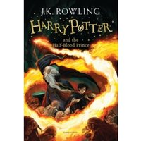 Harry Potter and the Half-Blood Prince: 6/7 (Harry Potter 6) Hardcover