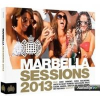 Ministry of Sound Marbella Sessions CD