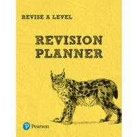 Revise A level 2017 Study Planner