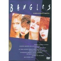 The Bangles: Greatest Hits DVD