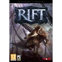 Rift Limited Collector's Edition Game