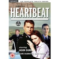 Heartbeat - The Complete Twelfth Series DVD