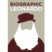 Leonardo : Great Lives in Graphic Form
