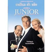 Junior DVD