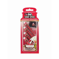 Red Raspberry Yankee Candle Vent Stick