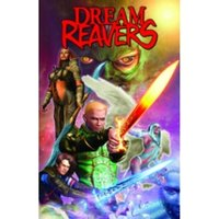 Dream Reavers TP