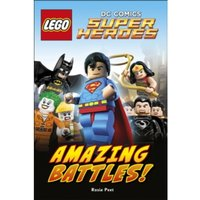 LEGO (R) DC Comics Super Heroes Amazing Battles