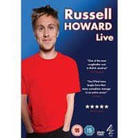 Russell Howard - Live DVD