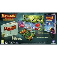 Rayman Origins Collector's Edition Game