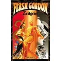 Flash Gordon: Zeitgeist Volume 1 TP