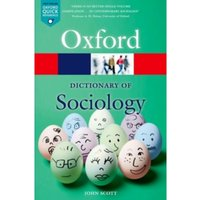 Image of A Dictionary of Sociology by John Scott (Paperback, 2014)