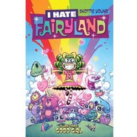 I Hate Fairyland  Volume 3: Good Girl