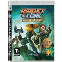 Ex-Display Ratchet & and Clank Quest For Booty Game