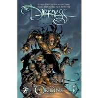 The Darkness Origins Volume 3 TP