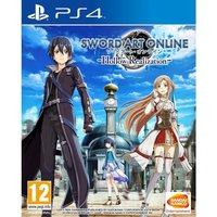Sword Art Online Hollow Realisation PS4 Game