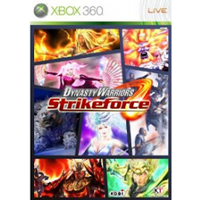 Dynasty Warriors Strikeforce Game