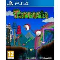 Terraria PS4 Game