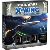 X-Wing Miniatures (Star Wars: The Force Awakens) Base Set Game