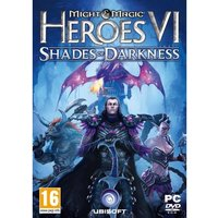 Heroes of Might & and Magic 6 Shades Of Darkness Game