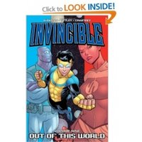 Invincible Volume 9: Out Of This World