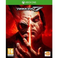 Tekken 7 Xbox One Game