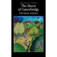 The Mayor of Casterbridge by Thomas Hardy (Paperback, 1994)