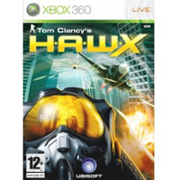 Tom Clancys H.A.W.X. Game (Hawx)