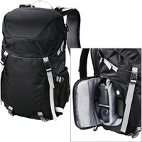 Trekkingtour Camera Backpack 140 Black