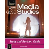 WJEC GCSE Media Studies : Study and Revision Guide