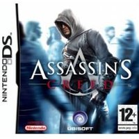 Assassin's Creed Altairs Chronicles DS Game
