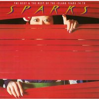 Sparks Best Of The Rest Of Vinyl