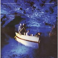 Echo & The Bunnymen - Ocean Rain (2LP + Hardback Book) Vinyl