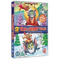 Tom And Jerry Tales Vol.1 and 2